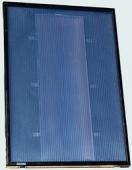 SV7 Black Slimline - wall bracket and SV regulator unit